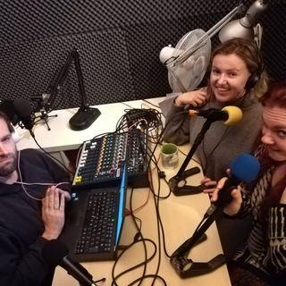 KrakYouth Radio - GRAJdołek - eduRPG