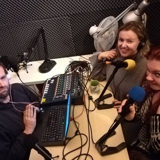 KrakYouth Radio - GRAJdołek
