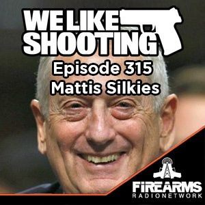 WLS 315 - Mattis Silkies