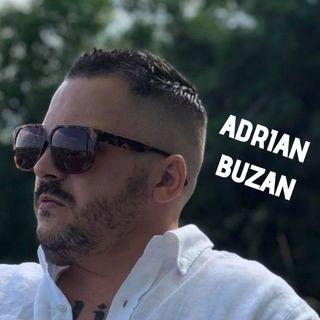 Buzan Adrian