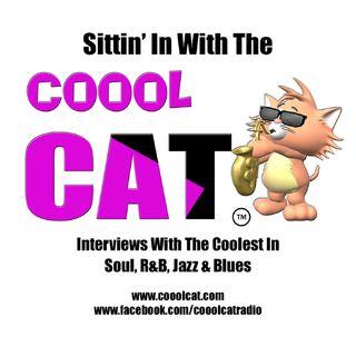 Coool CAT Episode 062 - Norman Brown