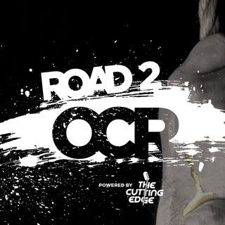 Road 2 OCR - S01E08 - Post-gara