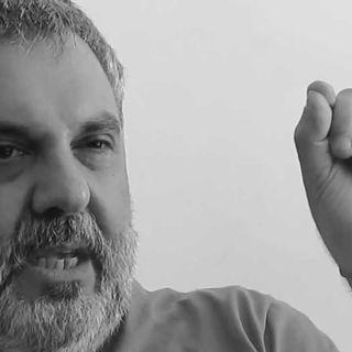 Entrevista con Alejandro Tantanian, director del teatro nacional Cervantes