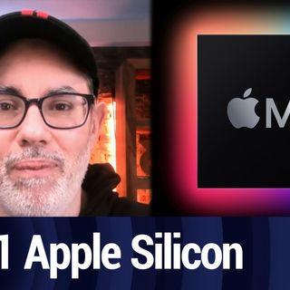 Rene Ritchie Explains Apple's New M1 Chip | TWiT Bits