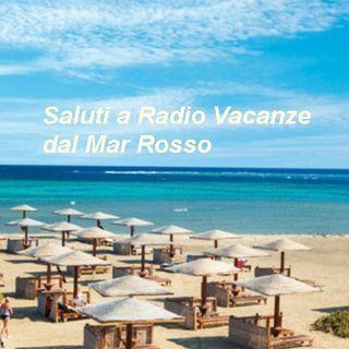 Vacanze alla radio puntata 10 ottobre marrosso