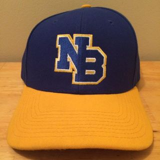 North Brunswick Baseball @ J.P. Stevens
