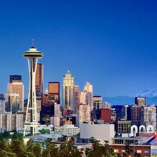 #7 - Seattle e dintorni: dai luoghi cult agli itinerari più originali