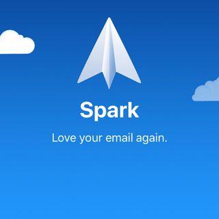 Spark: el correo más tarde