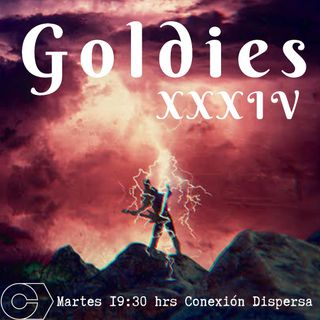 Goldies XXXIV