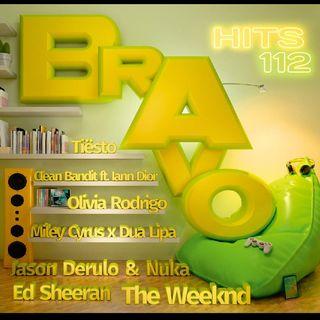 BRAVO HITS 112 (VÝBĚR Z 2 CD)