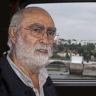 Tren de Cercanías con Julio Rogero