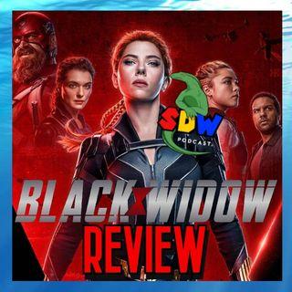 Black Widow - Review (Spoiler Free)