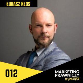 MPP#012 Estoński pomysł na zdobywanie nowych klientów przez kancelarie – Łukasz Kłos