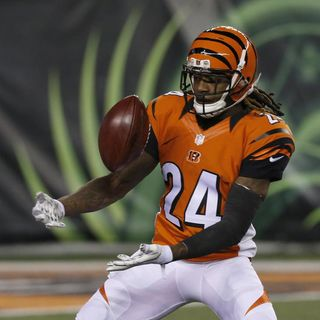 Locked on Bengals - The latest on Adam Jones and his future in Cincinnati