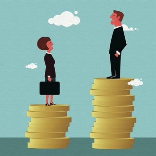 EP 4: Gender Wage Gap