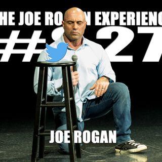 #827 - Twitter Q&A with Joe
