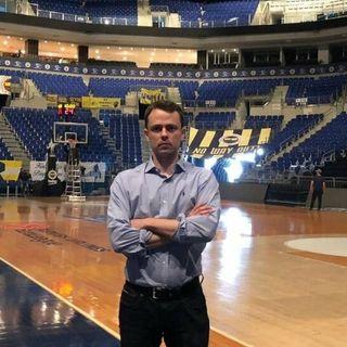 VAKAROP SU VYTENIU | Edgaras Abromavičius | apie Lietuvos e-sportą