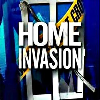 POWER Preppers: How to Survive A Home Invasion