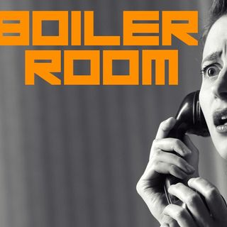 Boiler Room EP #58 - Lord of the Pedo Rings, Political Correct Hellhole & Political Puppetry