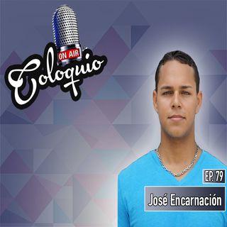 Episodio 79 José Encarnación Martínez