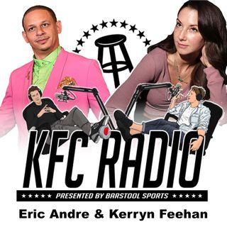 Eric Andre, Kerryn Feehan, Zoom Masturbating Etiquette, Pope Supports Same Sex Unions, and Sexy Potatoes