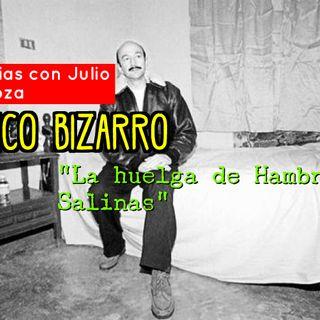Historias con Julio-Mexico Bizarro, Salinas de Gortari