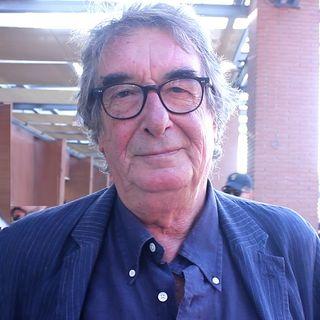 Intervista a Neri Parenti - Ricordando i film cult I Pompieri e Fracchia la belva umana e....