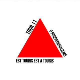 Tour#11: O Profissionalismo