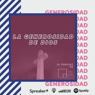 Generosidad de Dios