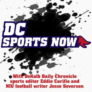 DC Sports Now: Ally Lehman