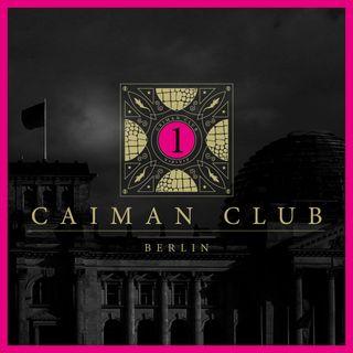 CAIMAN CLUB - Vel predator vel praedam