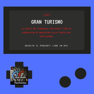 GRAN TURISMO - 1997 - puntata 17