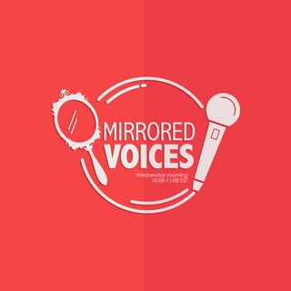 Mirrored Voices- Non-binary