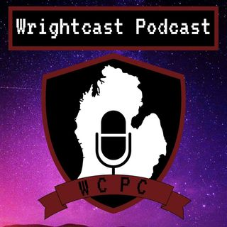 Episode 2 Tech problems!