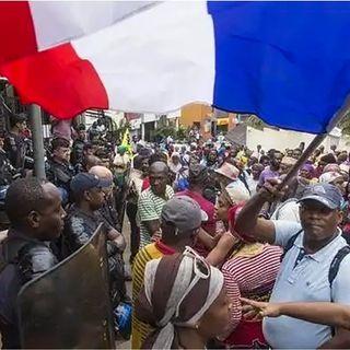 Georgeta Stoica, Mayotte - L'immigration à Mayotte: une porte d'entrée ou un cul de sac de l'Europe?