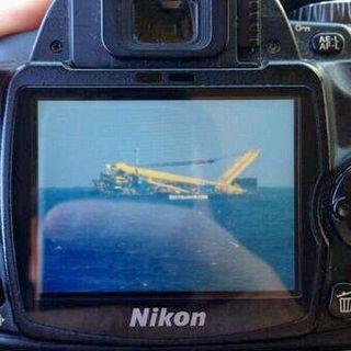 AUDIO: El avión que no amerizó