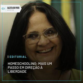 Editorial: Homeschooling: mais um passo em direção à liberdade