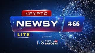 Krypto Newsy Lite #66 | 07.09.2020 | Poszkodowani w Sushi idą do sądu, Wieloryby kupują ETH na spadku, Binance wchodzi na ostro w DeFi