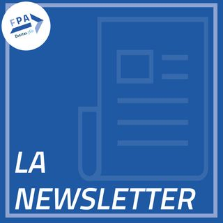 Cosa c'è in newsletter?
