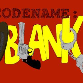 Codename: Blank Teaser