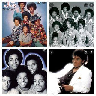 DGratest Gudio Radio Presents : Happy Birthday to The King Of Pop 8/29/58