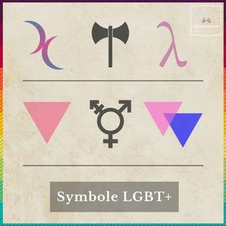 #28 Symbole LGBT+