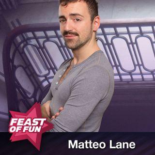 FOF #1705 – Matteo Lane is Bootylicious