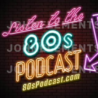 80s Podcast - Brian Harris interviews the QRS