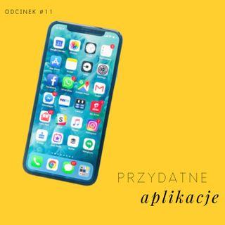 #11 Przydatne aplikacje