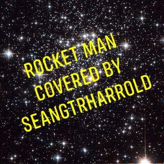 Episode 49 - Rocket Man(Acoustic cover)