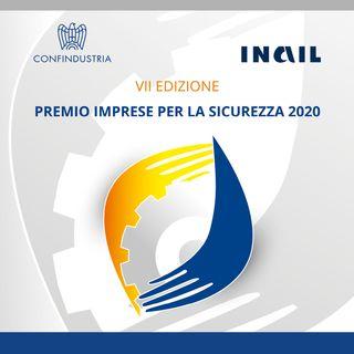 """Premio """"Imprese per la sicurezza"""", al via la settima edizione"""