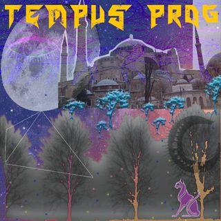 Tempus Prog 35 - Lado B 9Abr21