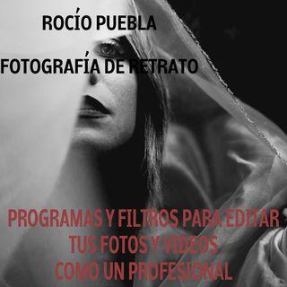 PROGRAMAS Y FILTROS  PARA EDITAR TUS FOTOS Y VIDEOS COMO UN PRO