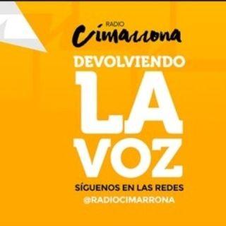 Entrevista José Luis Soto en Cuentas Claras 95.7 FM 26 de diciembre de 2019
